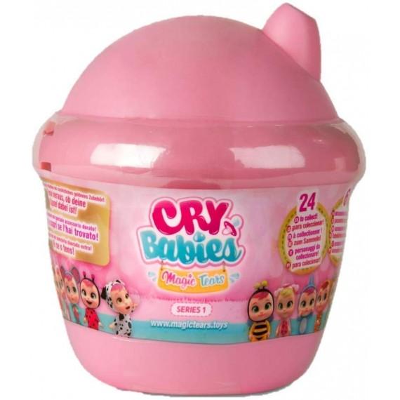 Cry Babies IMC Crybabies...