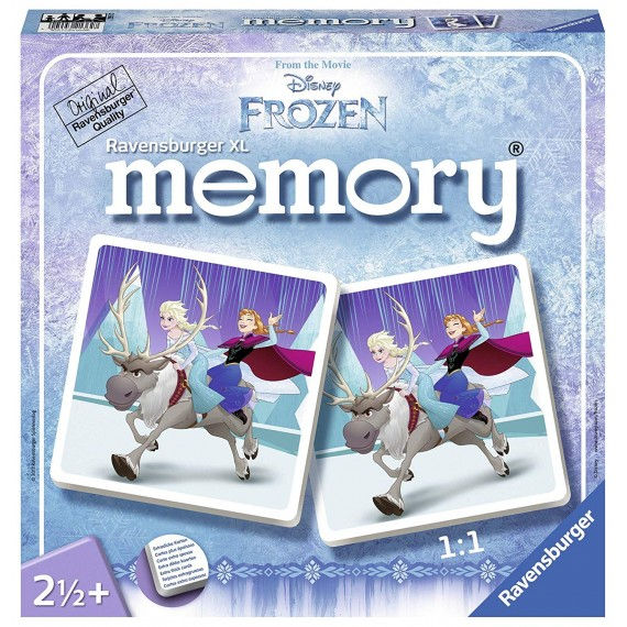 FROZEN  CARTE MEMORY XL...