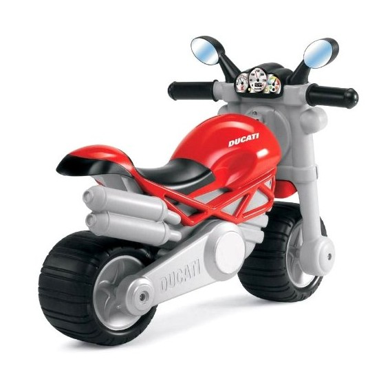 Gioco Cavalcabile Ducati...