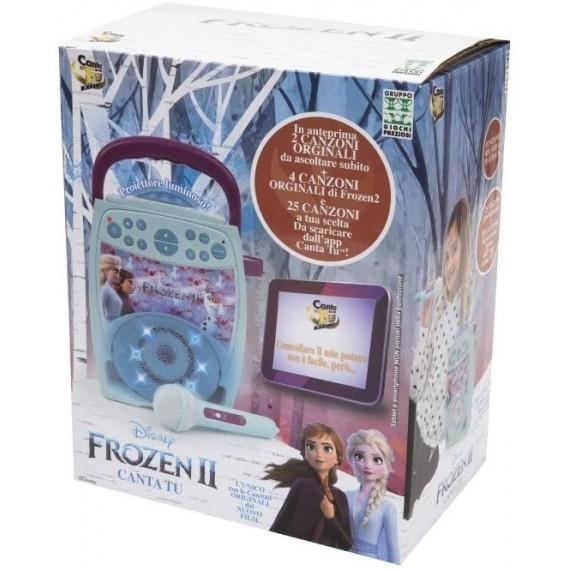 Disney Frozen 2 Canta Tu...