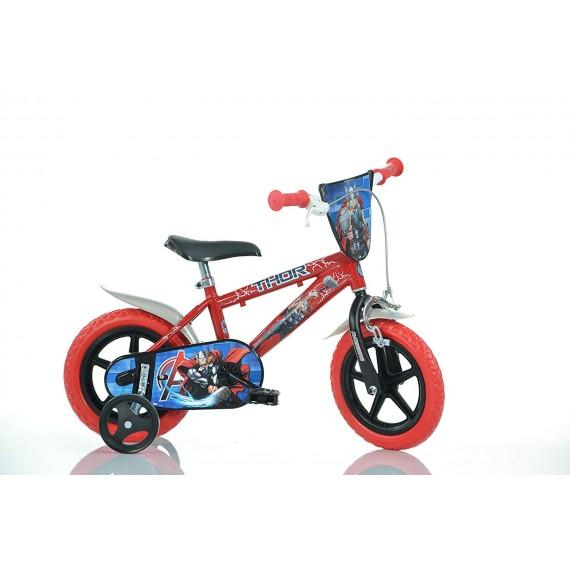 "Dino Bicicletta 12"" Thor..."