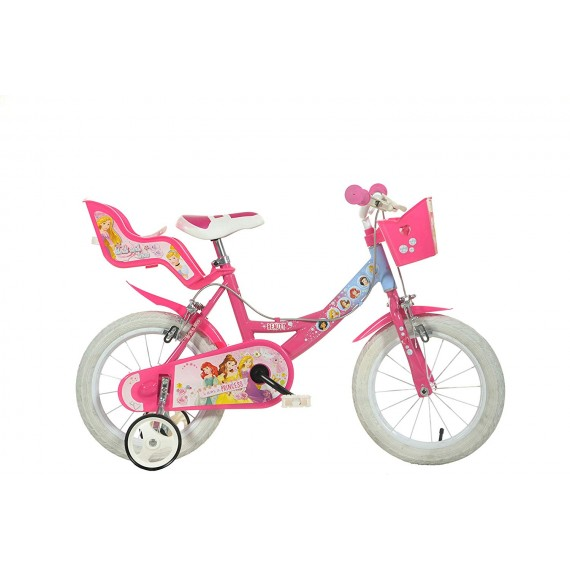 BICICLETTA PRINCESS...