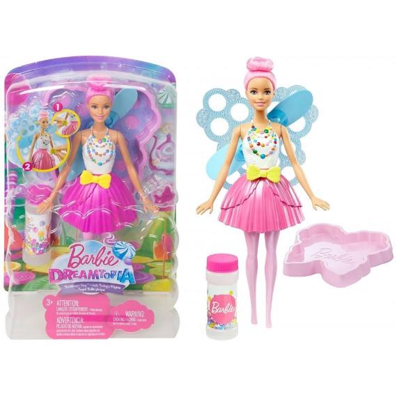 FATINA  di barbie MAGICHE...