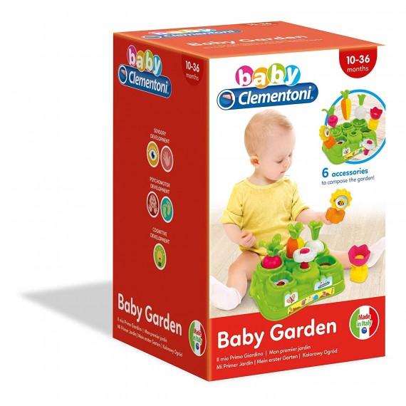 BABY GARDEN GIOCO A...