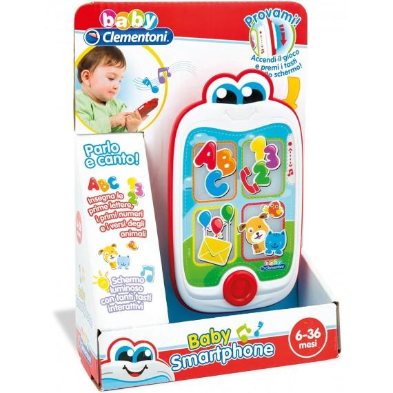 Baby Smartphone  Clementoni...
