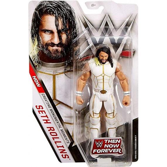 Mattel Giocattoli WWE seth...