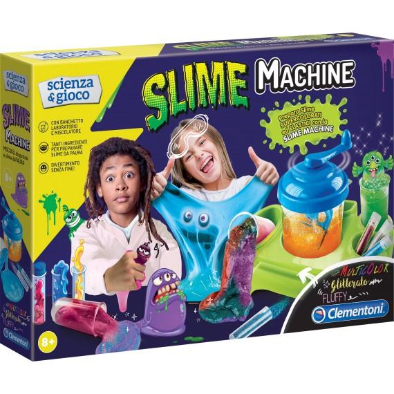 Slime Machine Clementoni 19114