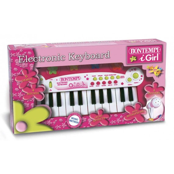 Tastiera 24 tasti con...