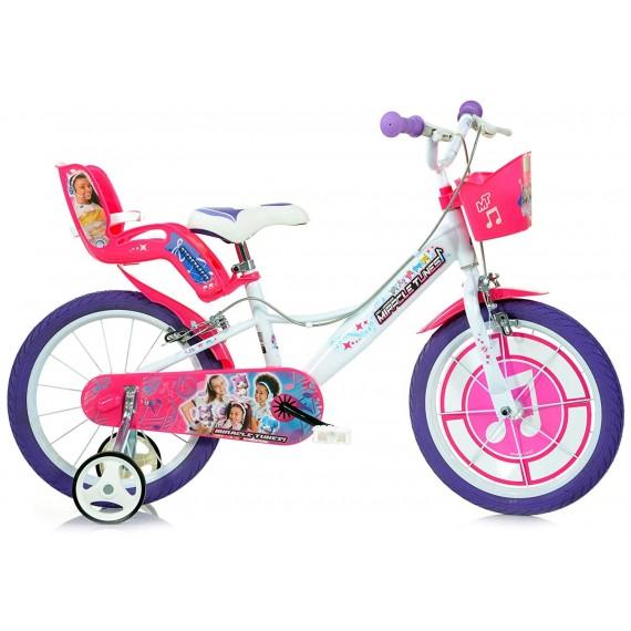 Bicicletta per Bambine 14...