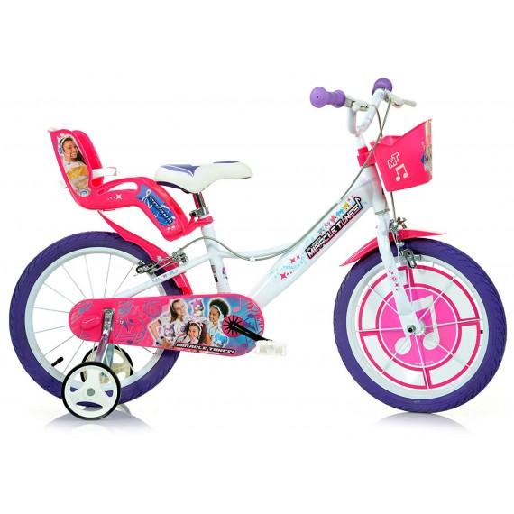 Bicicletta per Bambine 16...