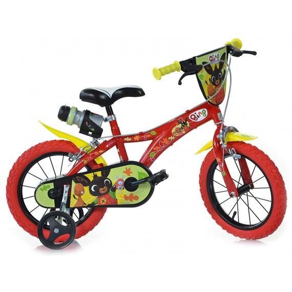 Bicicletta per BambinI/E...