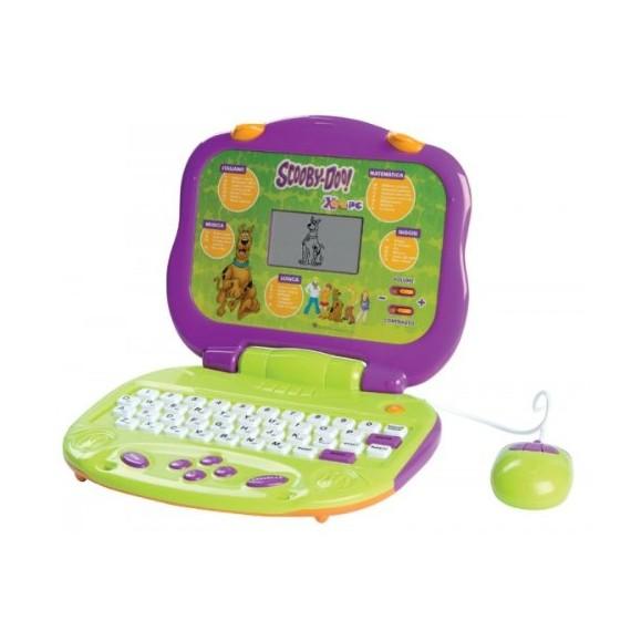 SCOOBY DOO COMPUTER 11875