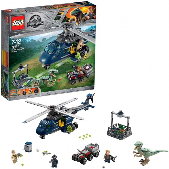 LEGO Jurassic World -...