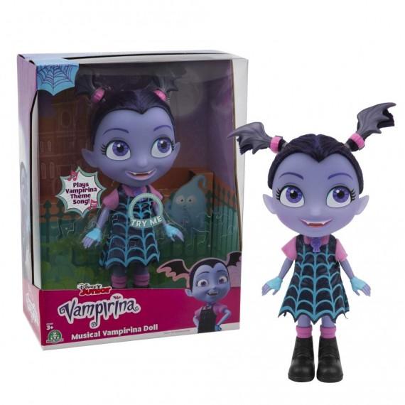 Vampirina Bambola Musicale...