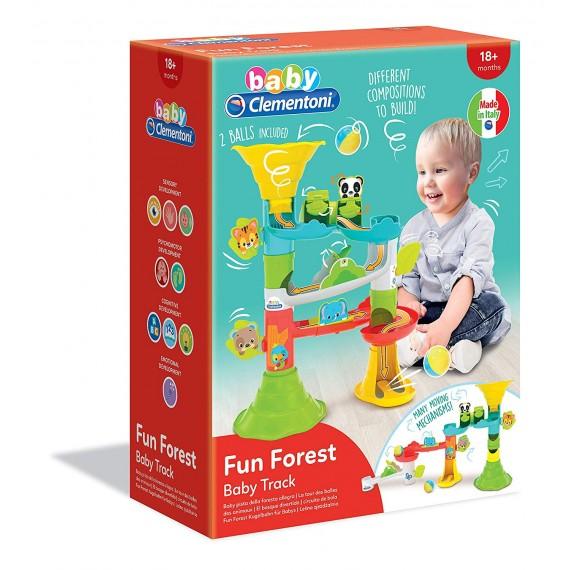 Fun Forest Baby Pista,...