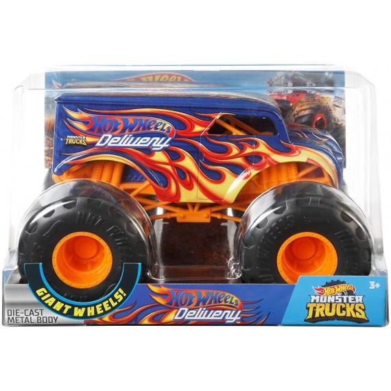 AUTO Monster Trucks 1:24...