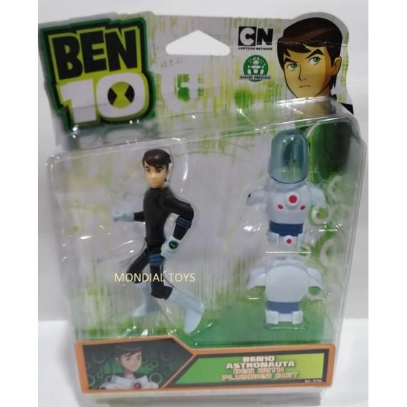 PERSONAGGIO BEN TEN...