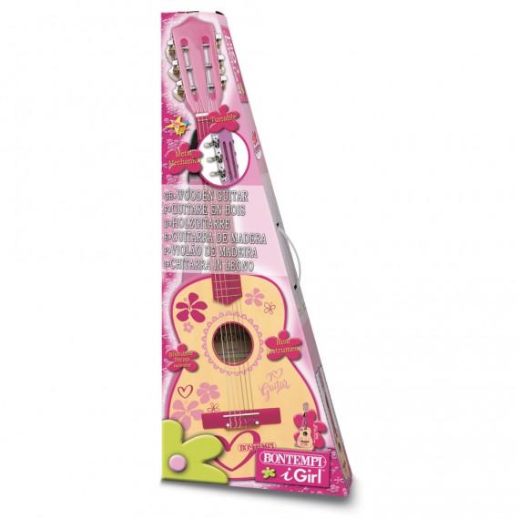 Chitarra classica in legno...