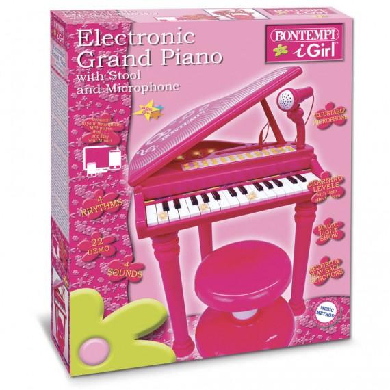 PIANOFORTE ELETTRONICO PER...
