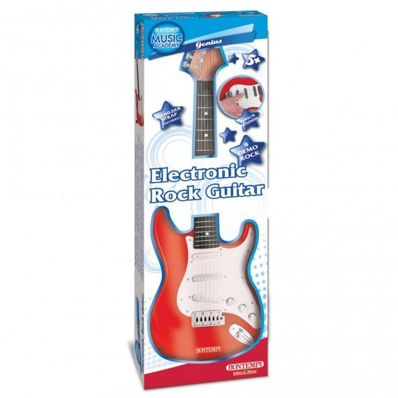 Chitarra Rock elettronica...