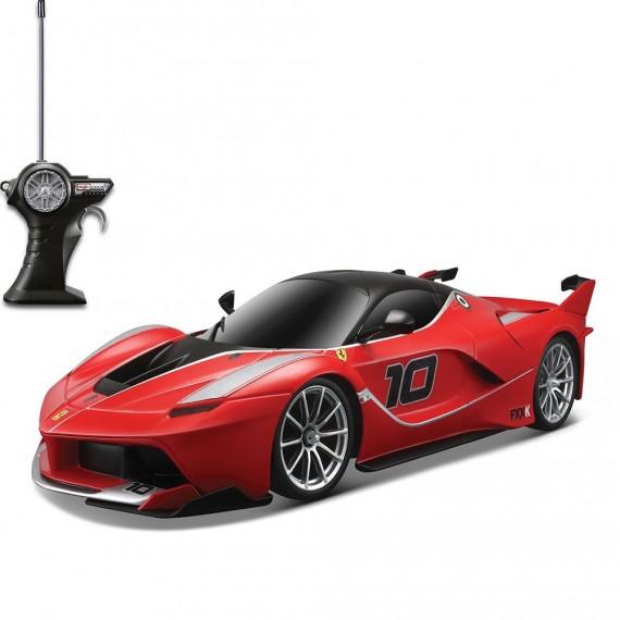 Ferrari FXX-K R/C  Scala...