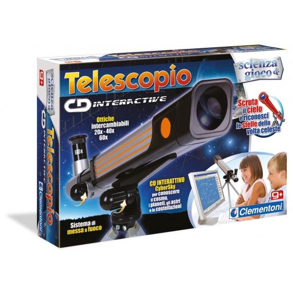 Il Telescopio...