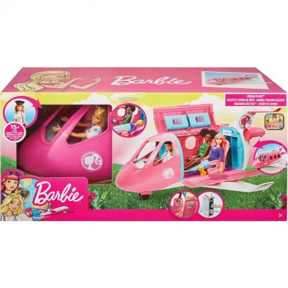 Barbie Aereo dei Sogni con...
