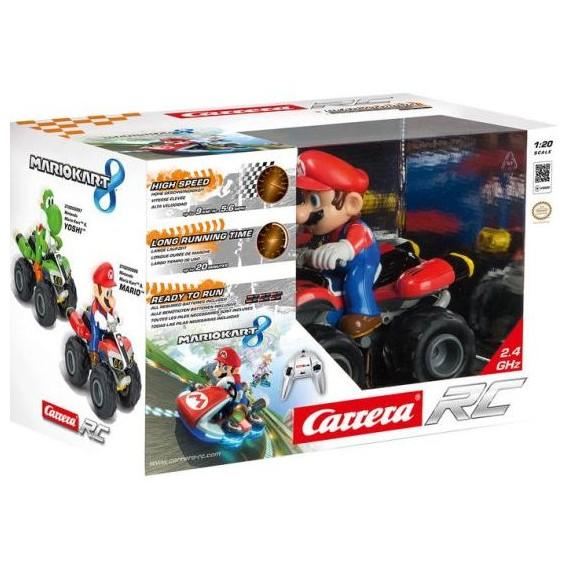 Quad Mario Kart Veicolo...