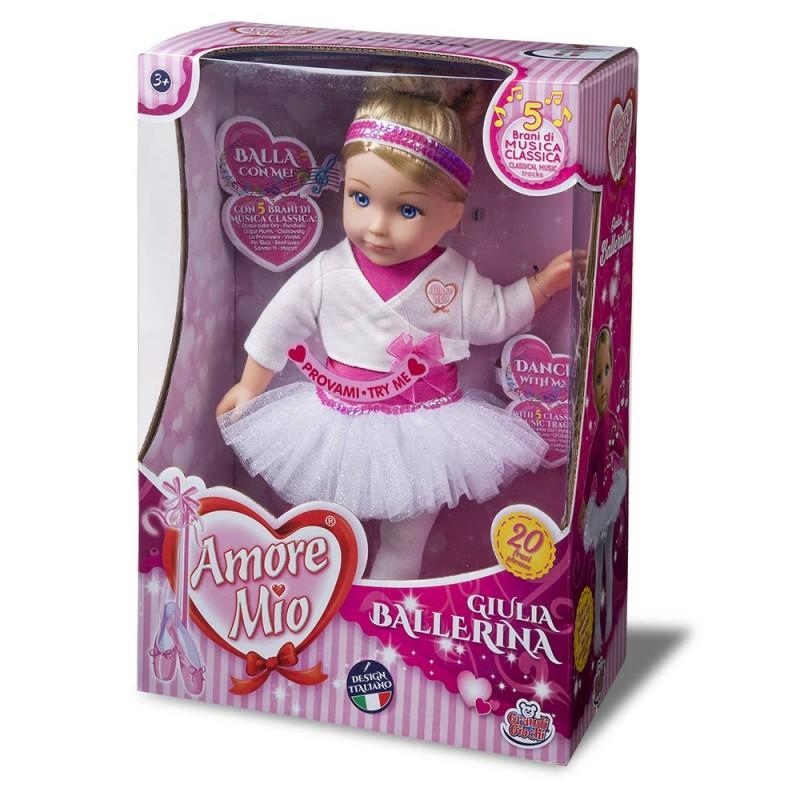 amore mio bambola