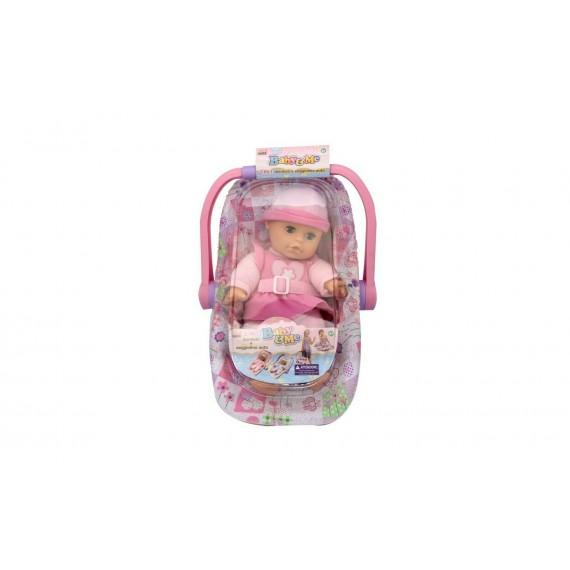 BAMBOLA Bebè con porta...