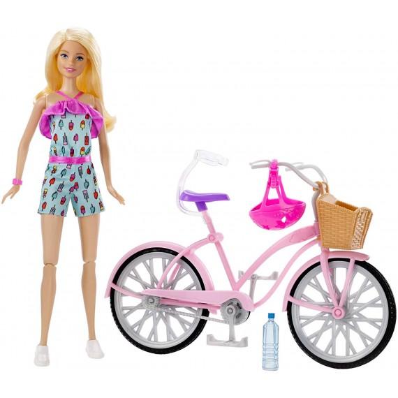 Barbie- Playset con...