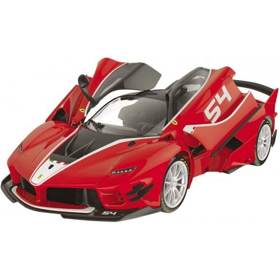 Ferrari FXXK Evo...