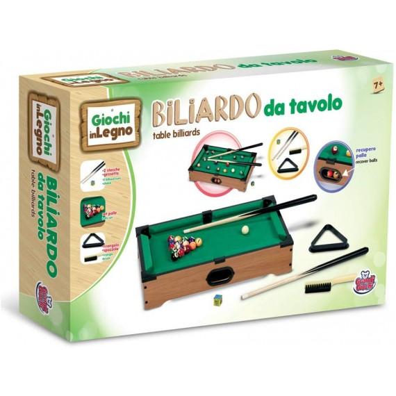 Grandi Giochi- Biliardo da...