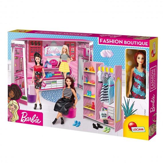 Barbie Fashion Boutique con...