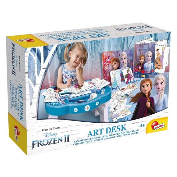 Frozen 2 Tavolino Creativo...