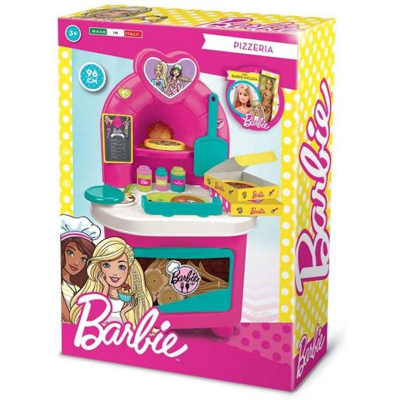 Pizzeria Inclusa Una Barbie...