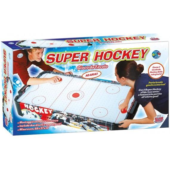 Gioco Super Hockey...