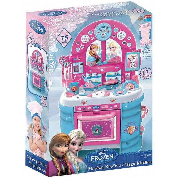 Disney Frozen Cucina Grande...