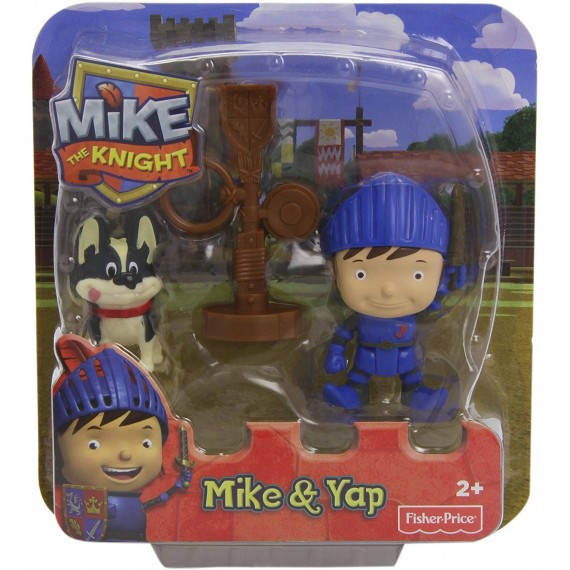 Fisher Price-BFK27 Mike Il...