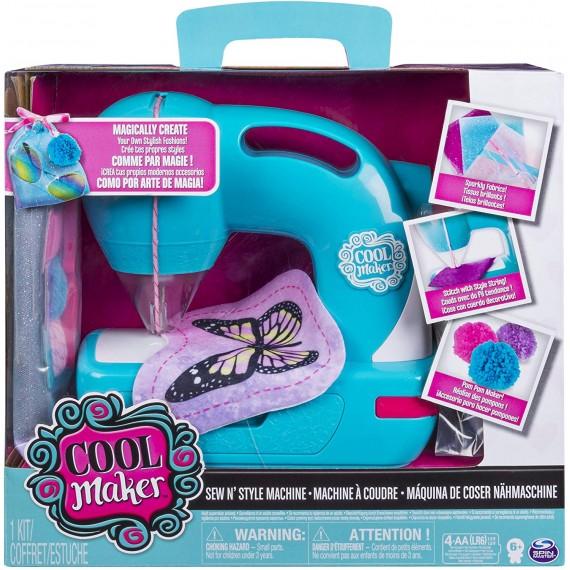 Cool Maker- Macchina da...