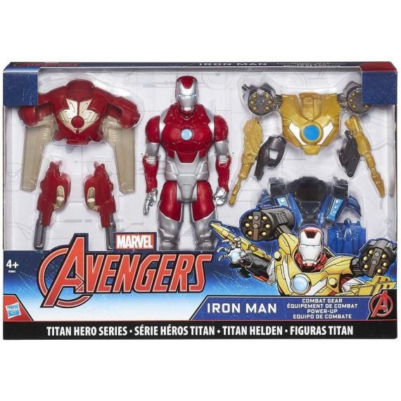 Iron Man The_Avengers...