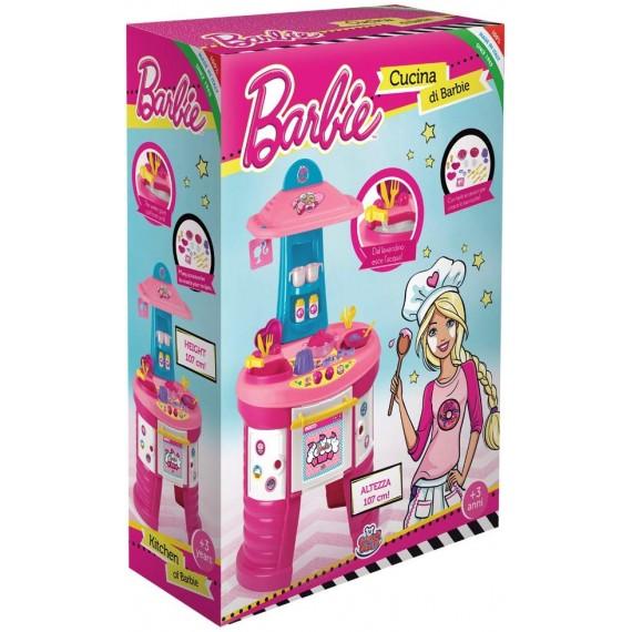 Cucina Barbie 107cm Grandi...