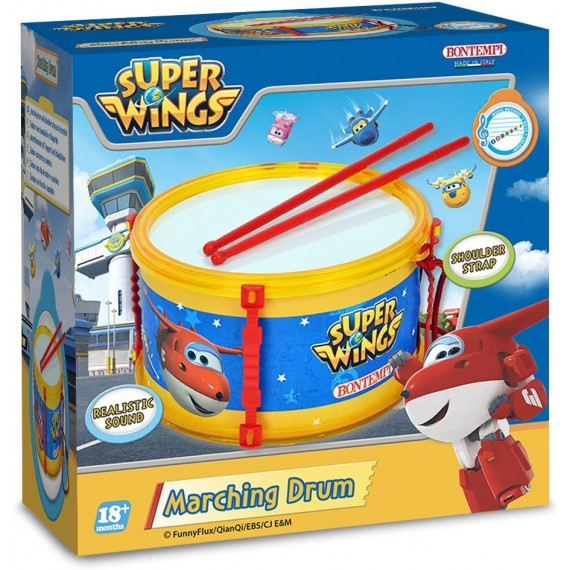 Bontempi Super Wings...