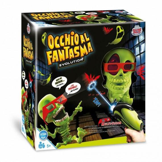 OCCHIO AL FANTASMA 01302...