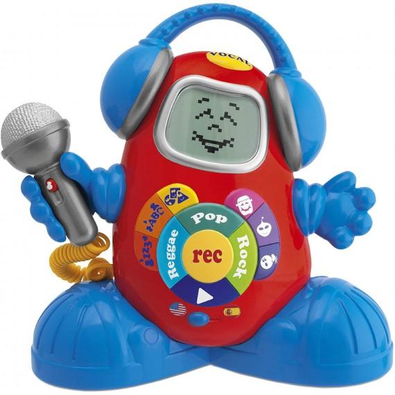 Chicco Karaoke Parlante...