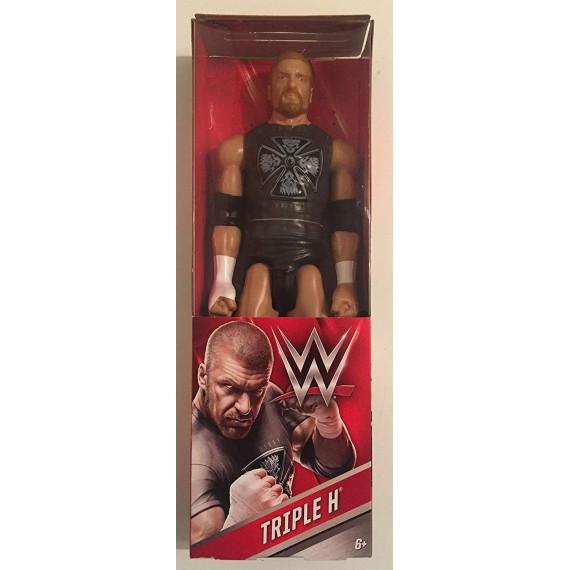MATTEL WWE 12'' Triple H...