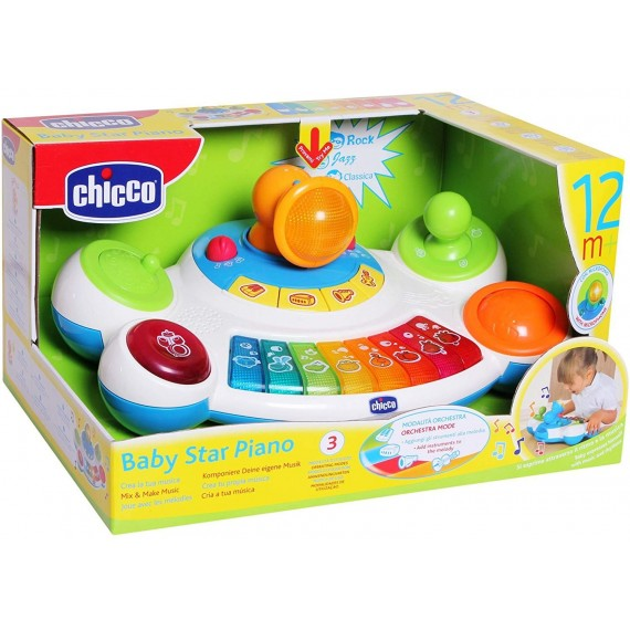 Chicco Baby Star Piano...