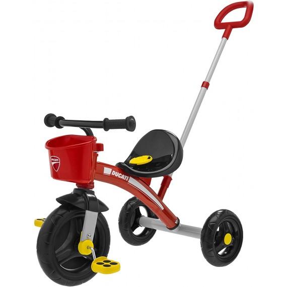 Ducati Gioco Triciclo U-Go...