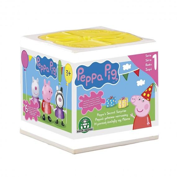 CUBO Peppa Pig Peppa Secret...
