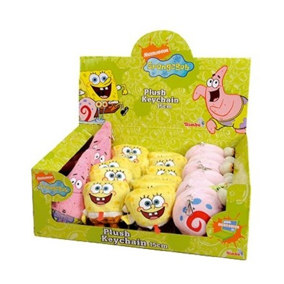 Simba 109495609 Spongebob...